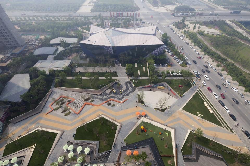 (香港 / 深圳)LOCUS ASSOCIATES (源点设计) 景观建筑师 / 助理景观设计师 / 助理室内设计师 / 景观实习生 / 行政人事助理