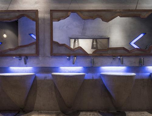 南宁遇咖啡室内设计