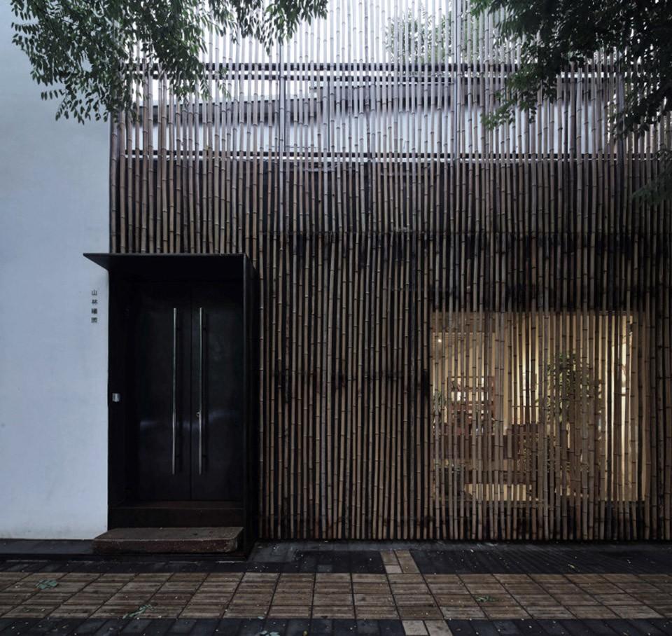 (北京)左右建筑工作室-建筑师助理 / 建筑师