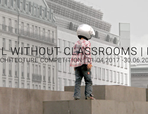 SCHOOL WITHOUT CLASSROOMS | BERLIN