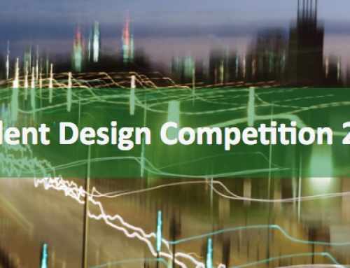 2017IFLA学生风景园林设计大赛竞赛通知