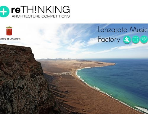 RETHINKING competitions: Lanzarote Music Factory