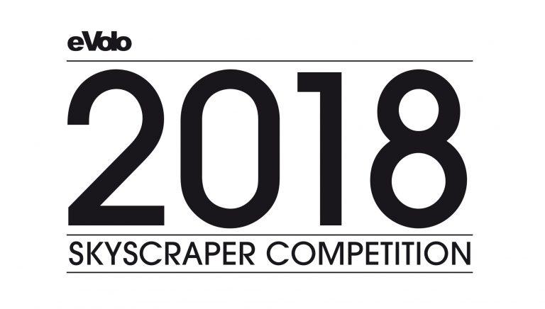 eVolo 2018(摩天楼设计竞赛) Skyscraper Competition