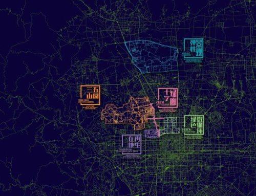 北京绿廊2020丨展览内容精彩抢先看