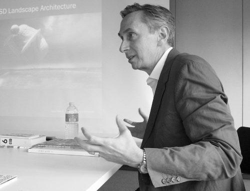 《景观都市主义:从起源到演变》(中文版,哈佛大学设计学院,景观系前系主任)