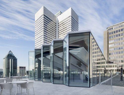蒙特利尔Espace C2会议中心