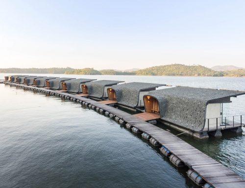Z9度假酒店,泰国