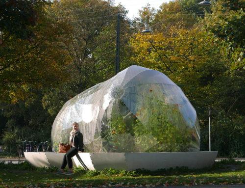 哥本哈根,Biotope装置