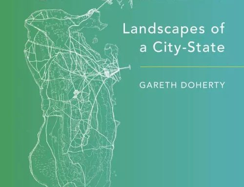 绿色逻辑的极限——论Gareth Doherty的《绿色的悖论》
