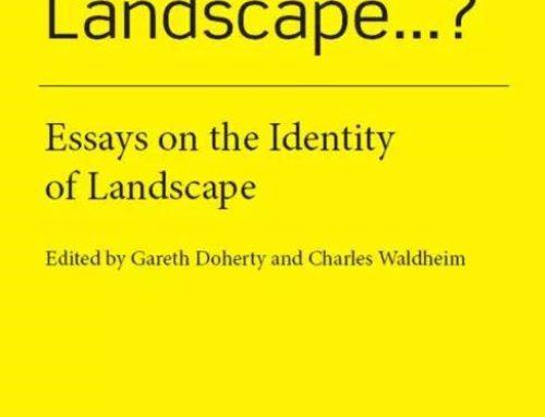 论文式编著展开了一个词的景深 ——论《何谓景观 …? :景观本质探源》