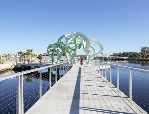 漫游结构,佛罗里达州