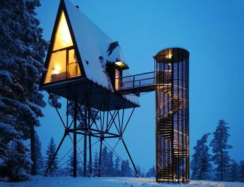PAN-cabins