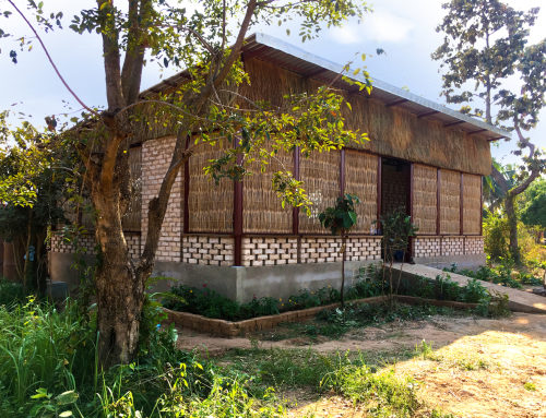 柬埔寨农业技术中心