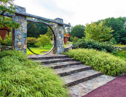 InSitu花园,美国