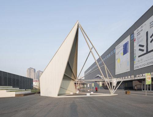 2018引力场 – 城市三角洲,上海