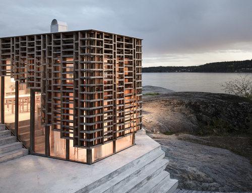 岛上之家,挪威