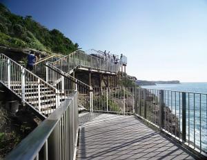 Bondi to Bronte Coast Walk Extension-Aspect Studios-05