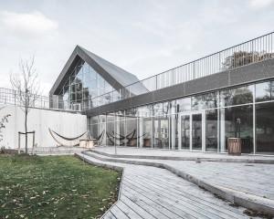 003-Mariehøj-Culture-Centre-by-WE-Architecture-Sophus-Søbye-Arkitekter0129-1