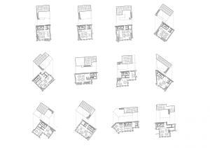 OBRA SANHE D PLAN04 CLASSROOM VARIATIONS