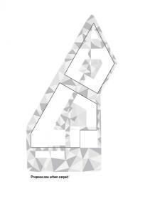 SHL Detroit Monroe Blocks Master plan concept d