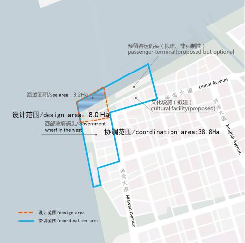 04-International-Competition-for-the-Landmark-Design-of-Qianhai-New-City-Center